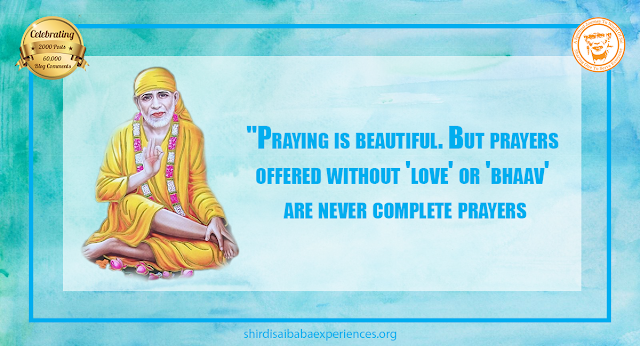 Please Sai, Help Me From This Situation -  Anonymous Sai Devotee