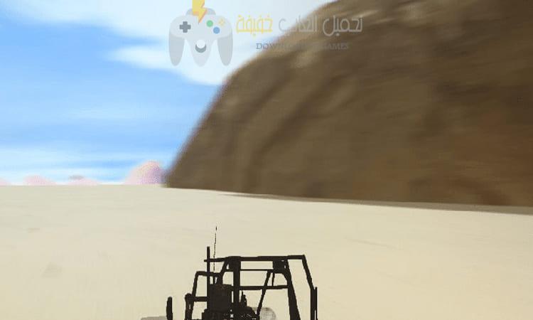 تحميل لعبة Buggy Rider Unlimited للكمبيوتر