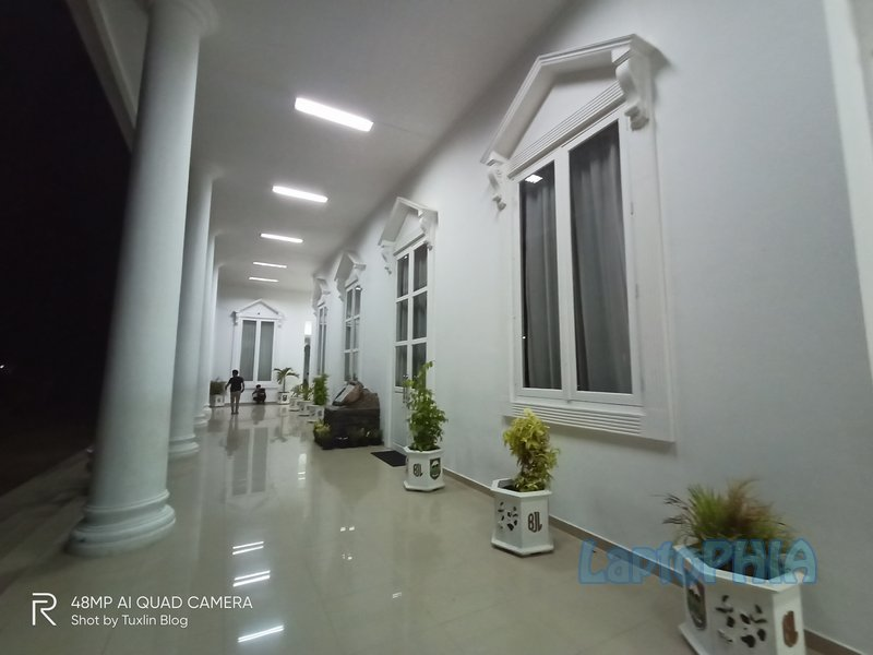Hasil Foto Kamera Ultra Wide Angle Realme Narzo