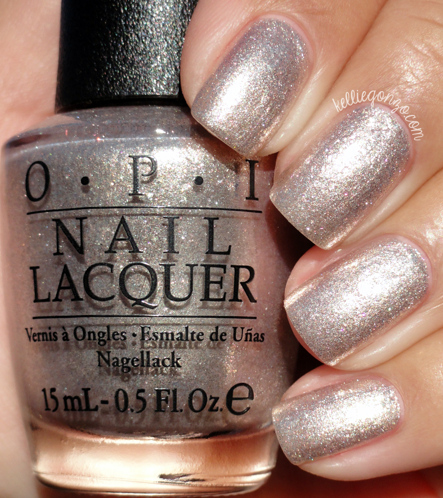 OPI Five-and-Ten