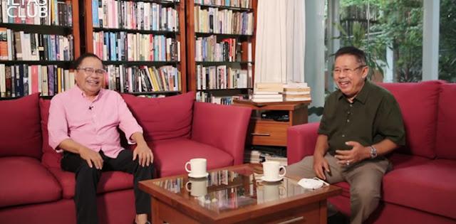 Pengamat: JK Tahu Kemampuan Rizal Ramli, Tapi Mengelak Untuk Mengakui