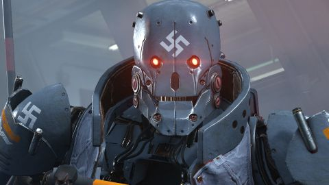 Wolfenstein II: The New Colossus Free Trial Starts Today