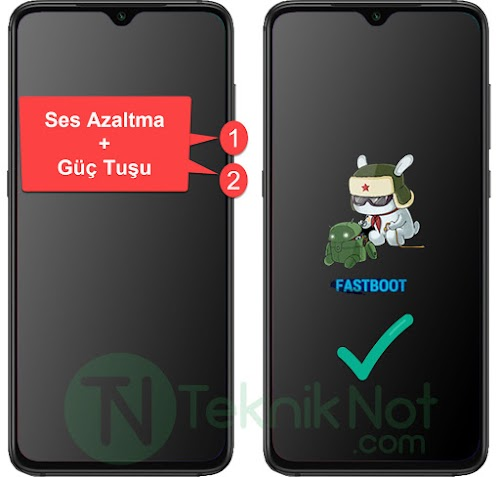 Xiaomi Fasboot Mod