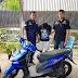Polisi Jayapura Tangkap Remaja Pencuri Motor Di Angkasa