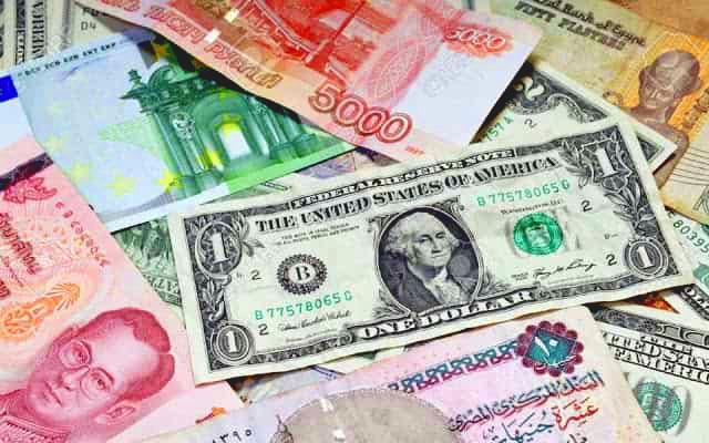 تعرف على اسعار العملات في مصر اليوم