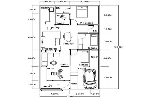 Image Result For Gambar Rumah Minimalis X