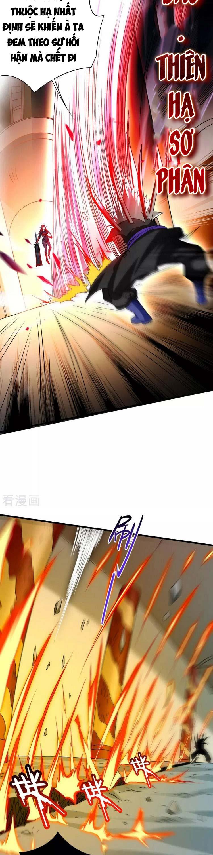 Đệ Tử Của Ta Đều Là Super Thần Chương 106 - Vcomic.net