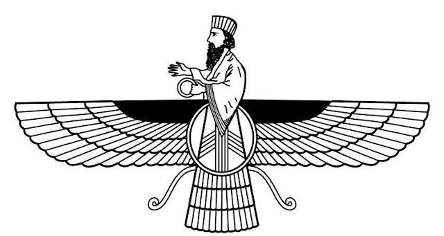 Baphomet, Zaratustra, Mithra, Diabo, Ocultismo, Religião, Magia, História, Mitologia, Ferohar, Zoroatrismo