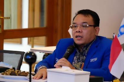 PAN Kritik Pemerintah Bolehkan WNA Masuk RI tapi Warga Dilarang Mudik