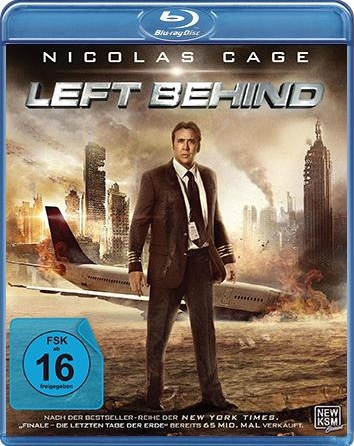 Left Behind 2014 Dual Audio Hindi Bluray Download