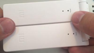 Tombol Reset Xiaomi Wifi Externder