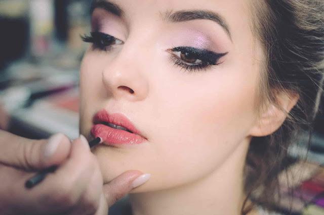 Makeup Tips in Hindi-Makeup Tips For Parties