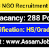 DESC NGO Recruitment 2021: Apply for 288 Posts