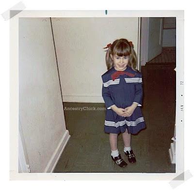 Me - Sailer Dress