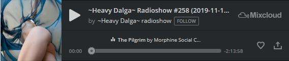 heavy dalga show #258