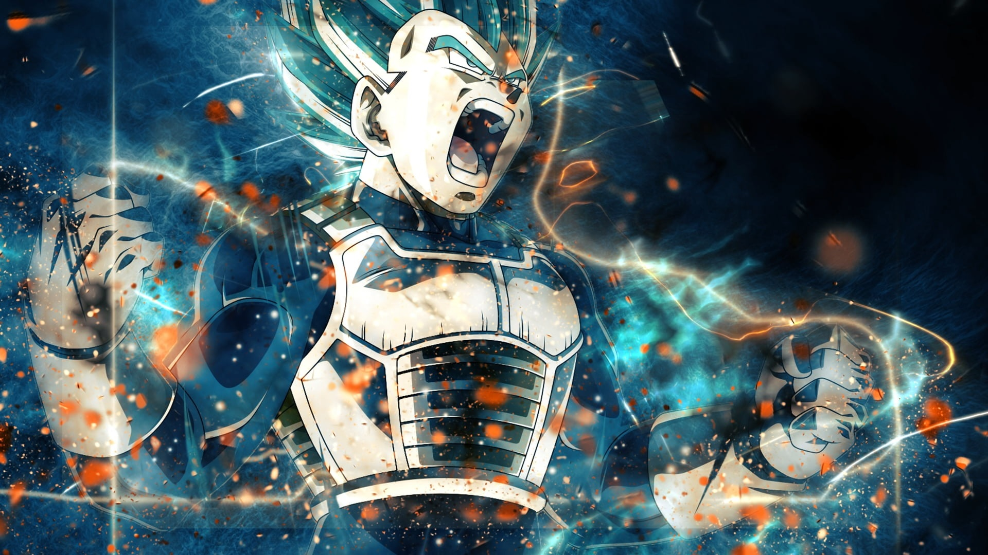 cool dbz wallpapers