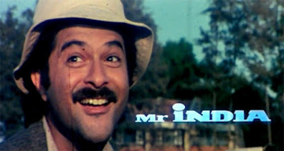 Mr India Dialogues, Anil Kapoor Dialogues from Mr India