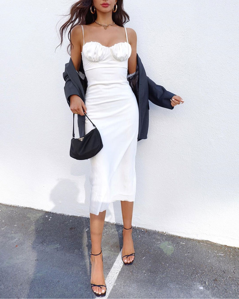 Style Inspiration | Mini Trends: Like a Mermaid