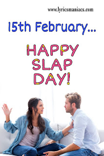 slap day quotes in hindi