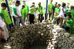 Warga Tambakromo Pati Peringati Hari Kemerdekaan dengan PT Indocement