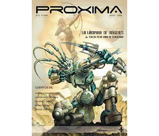 Revista PROXIMA Nro 2, Junio 2009 < DESCARGAR PDF >