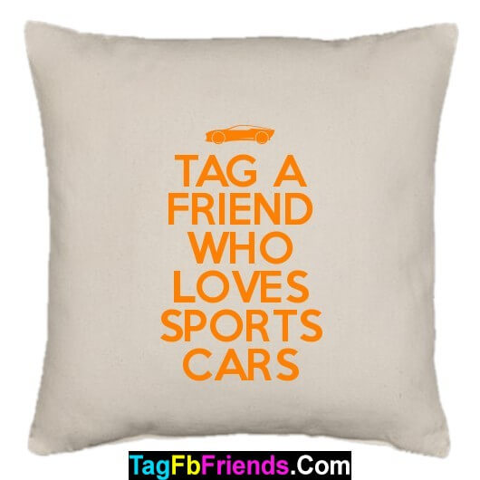 Tag a friend who likes Sports Cars much.