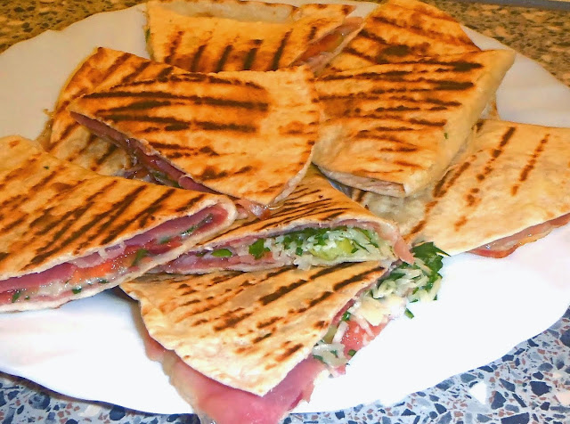 C mo hacer papas al horno con queso y jam n video receta - Cenas ricas para hacer en casa ...