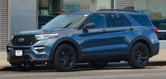 is that All New 2020 Ford Explorer ST Worthy of the ST Badge