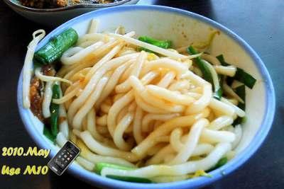 三峽北大好吃米苔目小吃美食餐廳資訊懶人包