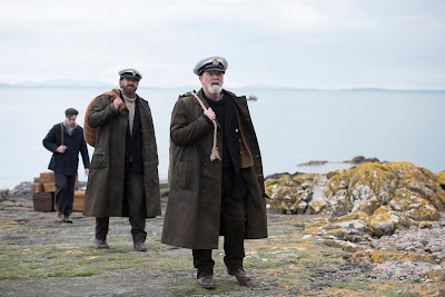 The Vanishing Keepers Peter Mullan Gerard Butler Image 2