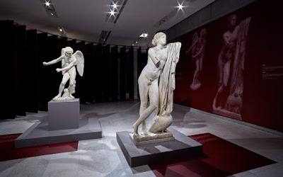 H σύμπραξη του Μουσείου Ακρόπολης με το Ίδρυμα Ωνάση δίνει ένα δώρο στην Αθήνα