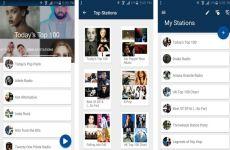 Jango Radio: excelente aplicación que te permite escuchar la mejor música de tus artistas favoritos