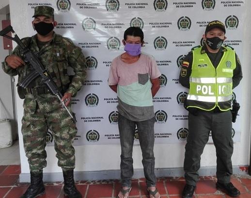 hyennoticia.com, Pedófilo buscado en Santander fue capturado en Puerto Carreño--San Alberto