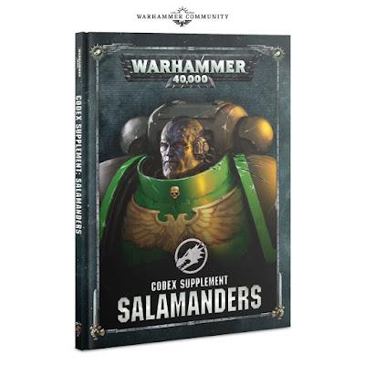 Códex Salamandras