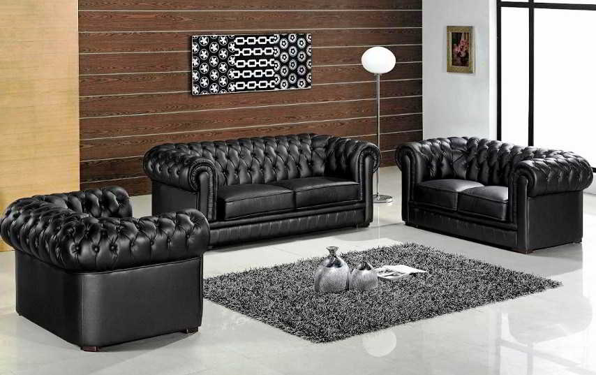 Desain Sofa Minimalis untuk Ruang Tamu Kecil