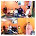 কুলাউড়া পৌরসভার ৮নং ওয়ার্ডে কাউন্সিলরের অফিস উদ্বোধন