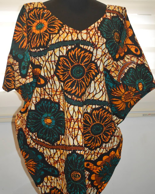 Beautiful New Ankara Styles