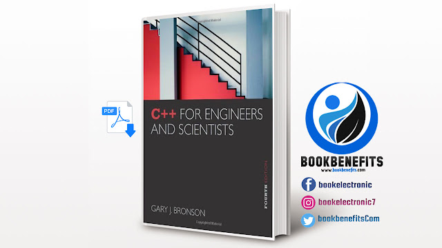 Free Download C++ for Engineers and Scientists PDF