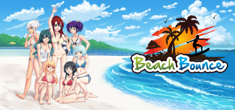 [2016][AJTilley.com & BurstRay Games & Dharker Studio] Beach Bounce Remastered [18+][v2.2]