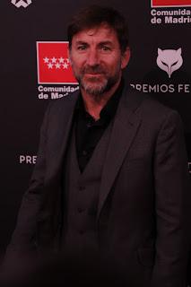 Antonio de la Torre en los Premios Feroz 2020