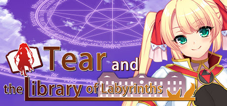 [H-GAME] Tear and the Library of Labyrinths English Uncensored