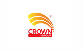 Crown Group of Companies Jobs Sales Officer