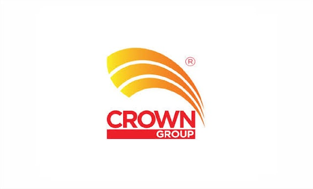 Jobs in Crown Group Of Companies
