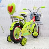 12 golden caramel ctb sepeda anak