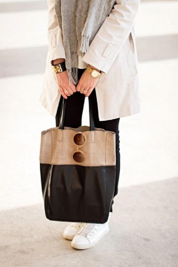 الشنطة التوتي Tote Bag