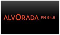 Rádio Alvorada FM - Belo Horizonte/MG