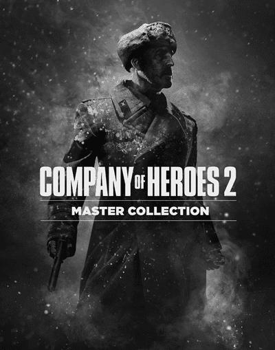 โหลดเกมส์ [Pc] Company of Heroes 2 Master Collection