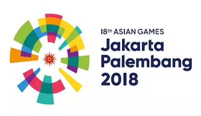 Canon to sponsor the Asian Games 2018
