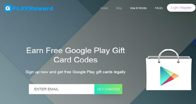 ربح بطاقات قوقل بلاي - ارقام قوقل بلاي مجانا لعام 2020