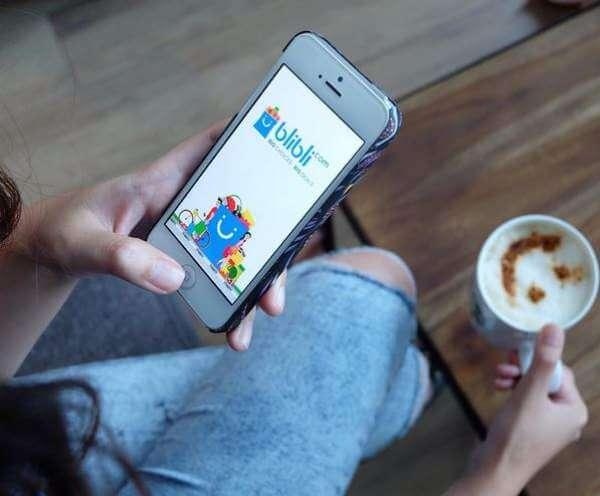 5 Keuntungan Shopping Online Lewat Aplikasi Blibli.com